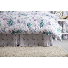 Country Dream Melody Fitted Sheet Valance