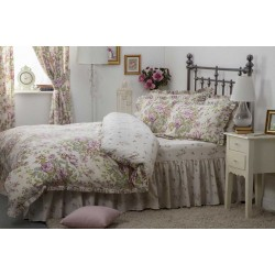 Country Dream Rose Boutique Bedlinen and Coordinates