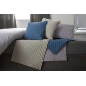 Belledorm Seville Bed Runner and Cushion