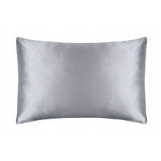 Belledorm Pure Mulberry Silk Platinum Pillowcase