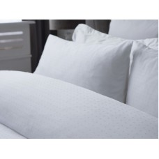 Belledorm Hotel Suite Staten Island White Duvet Cover Sets