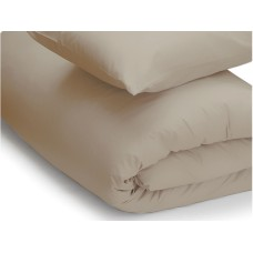 Belledorm 200 Thread Count Easy Care Walnut Whip Duvet Covers