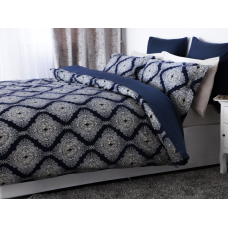 Beau Sommeil by Belledorm New Ava Duvet Cover Sets