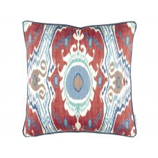 Sanderson Caspian Niyali Annato/Midnight Cushion