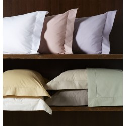 Plain Dyed / Coloured Bedlinen Ranges