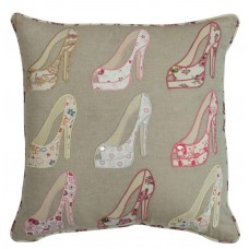 CIMC home Beige Heels Cushion