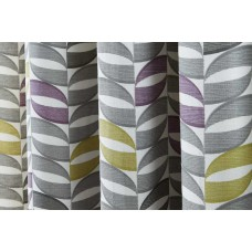 Fusion Copeland Eyelet Heather Curtains and Cushions