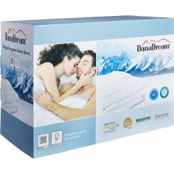 DanaDream Hungarian Goose Down Duvets and Pillows