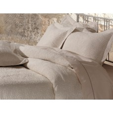 Design Port New Forest Linen Woven Cotton Bedspreads
