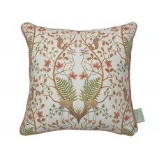 The Chateau by Angel Strawbridge A Woodland Trail Cream Filled Cushion