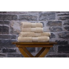Deyongs 1846 Bliss Pima 650gsm Cotton Biscuit Towel and Mat Range