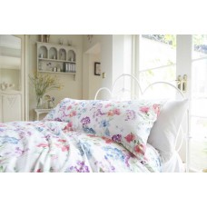 Patricia Rose Duvet Cover Sets Innocence
