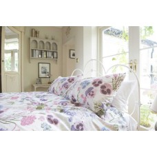 Patricia Rose Duvet Cover Sets Pansy