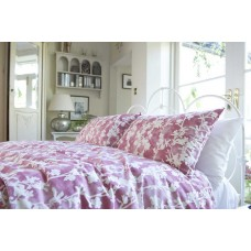Patricia Rose Duvet Cover Sets Shadow Flower Raspberry