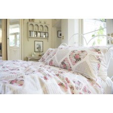 Patricia Rose Duvet Cover Sets Vintage Hearts
