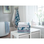 Lobster Creek Coastal Cotton Towel Collection