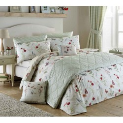 Dreams n Drapes Country Journal Duvet Cover Sets and Coordinates