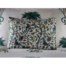 Emma J Shipley New Jungle Palms Boudoir Pillowcase