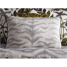 Emma J Shipley New Amazon Grey Boudoir Pillowcase