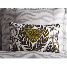 Emma J Shipley New Amazon Gold Boudoir Pillowcase