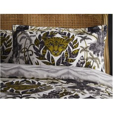 Emma J Shipley New Amazon Gold Oxford Pillowcase