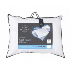 The Fine Bedding Company Cool Touch Pillow