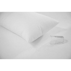 The Fine Bedding Company Non Quilted Waterproof Mattress And Pillow Protectors