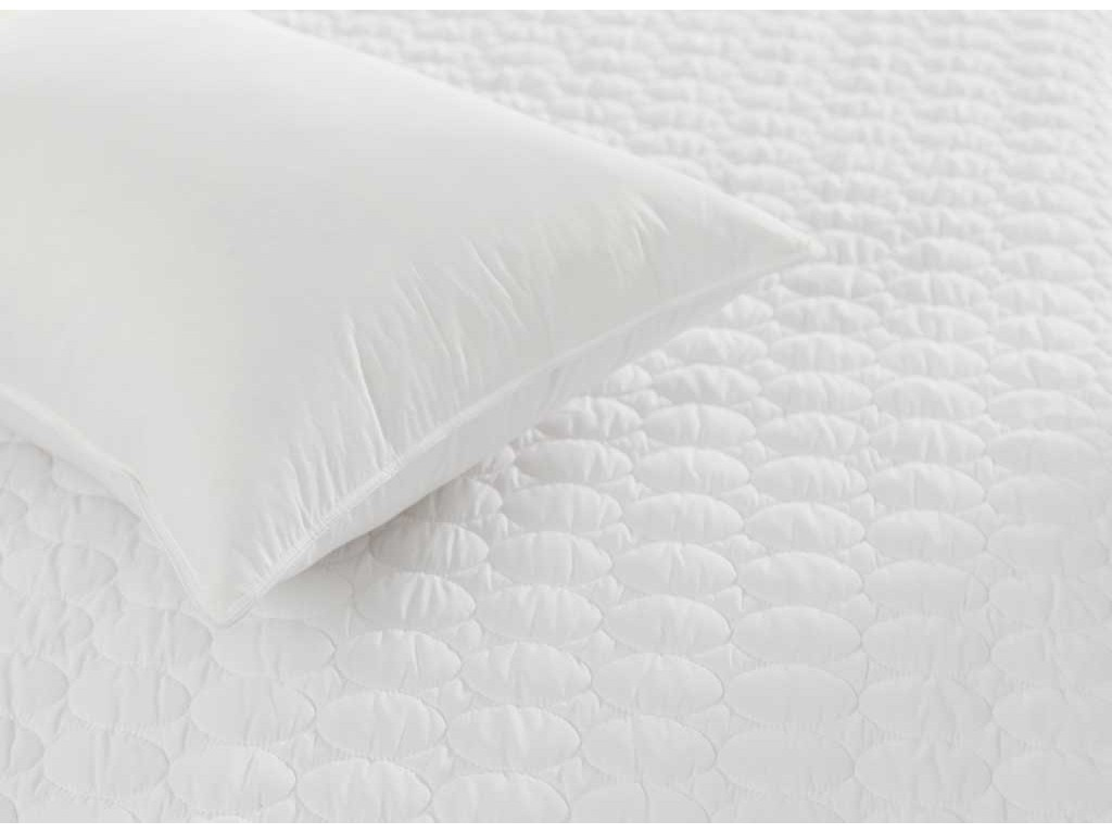 The Fine Bedding Company Quilted Waterproof Mattress Protectors