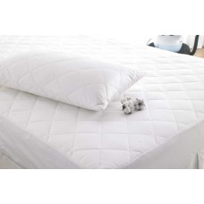 The Fine Bedding Company Cotton Mattress And Pillow Protectors