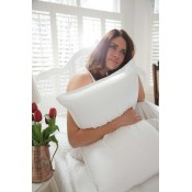 The Fine Bedding Company Memory Foam And Latex Pillow Collection