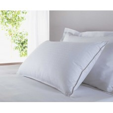 The Fine Bedding Company Dual Support Memory Foam Pillow