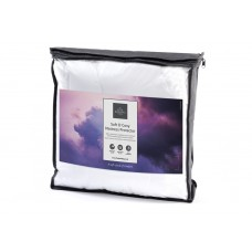 The Fine Bedding Company Soft & Cosy Mattress & Pillow Protectors