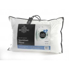 The Fine Bedding Company Spundown Pillows