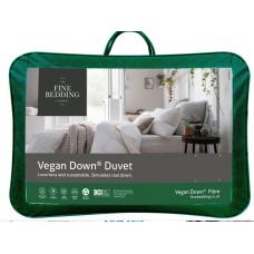 The Fine Bedding Company Vegan Down 10.5 tog Duvets