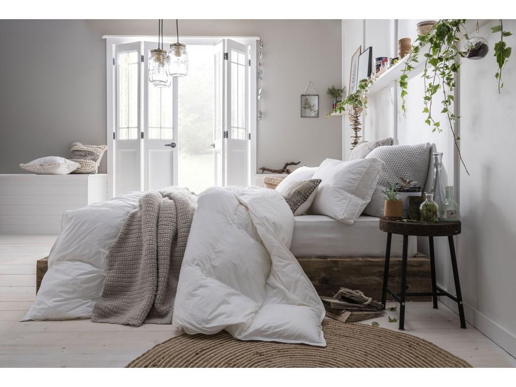 Nimbus Winter Warm Pearl Smartdown® King Duvet