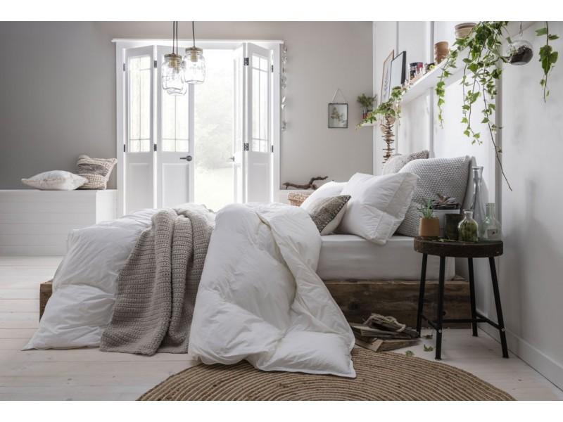 Nimbus Winter Warm Pearl Smartdown® Single Duvet