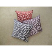 Mason Gray Abbot Velvet Cushion Collection