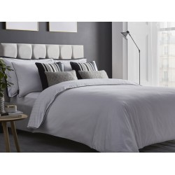 Karen Millen New Herringbone Jacquard Duvet Cover Sets and Accessories
