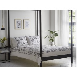 Karen Millen New Illustrated Floral Duvet Cover Sets and Accessories