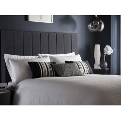 Karen Millen New Pleat Detail Duvet Cover Sets and Accessories