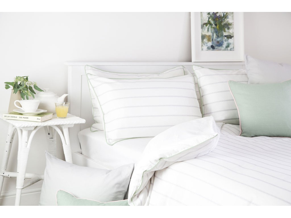 Cotton Anthology Dylan Duvet Cover Sets & Pillowcases