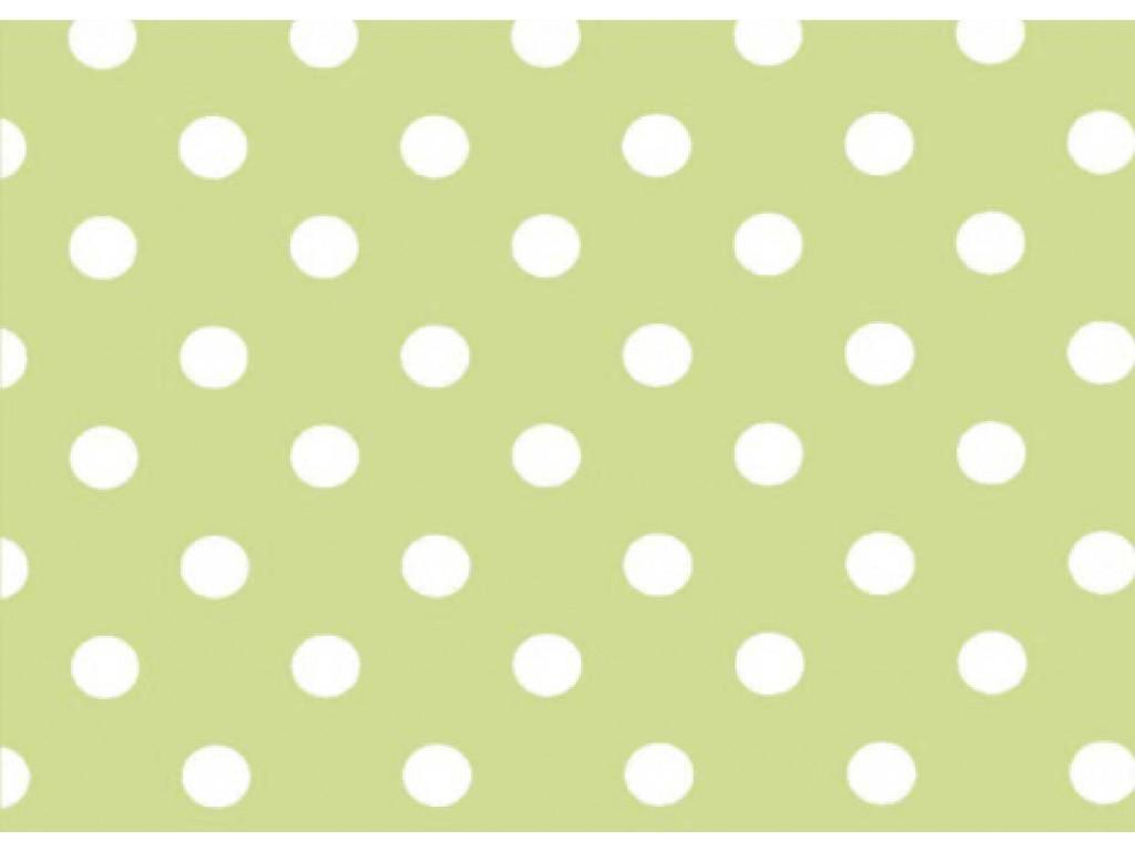 le chateau oil cloth table linen sage spot. Black Bedroom Furniture Sets. Home Design Ideas