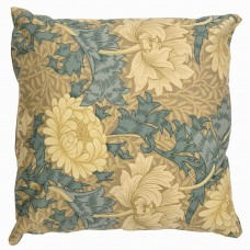 William Morris Chrysanthemum Cushions