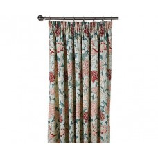William Morris Cray Lined Curtain Pairs