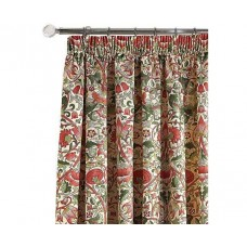 William Morris Lodden Lined Curtain Pairs