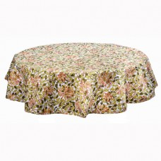 William Morris Gallery Honeysuckle PVC Oil Table Cloths