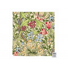 William Morris Gallery Golden Lily Napkins