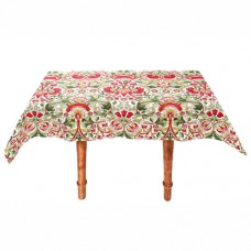 William Morris Lodden PVC Table Cloths