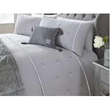 Laurence Llewelyn-Bowen New Midnight At The Oasis Grey Duvet Cover sets
