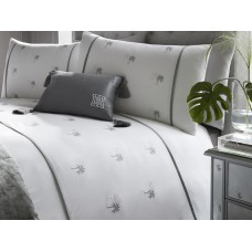 Laurence Llewelyn-Bowen New Midnight At The Oasis White Duvet Cover sets